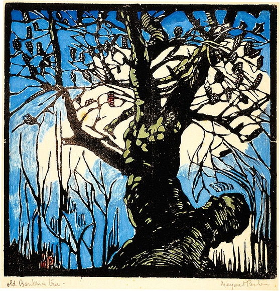 margaret preston Search results can be refined by theme, period this is a pdf resource that focuses on the artworks of south australian artist margaret preston.
