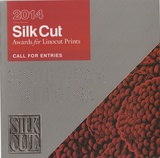 Artist: Silk Cut Foundation | Title: Entry form | 2014 Silk Cut Awards for Linocut Prints. Call for entries. | Date: 2014