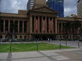 Brisbane Civic Art Gallery