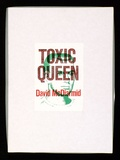 Artist: McDIARMID, David | Title: Toxic Queen. | Date: 1992 | Technique: photocopy, printed in colour