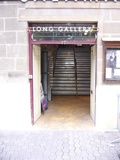 Long Gallery [Tasmania].