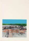 Artist: CLEMESHA, Peter | Title: Land of plenty. | Date: 1984 | Copyright: © Peter Clemesha