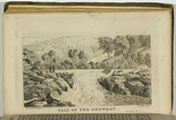 Title: Fall of the Derwent. | Date: 1830 | Technique: engraving, printed in black ink, from one plate