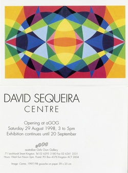 <p>David Sequeira: Centre.</p>