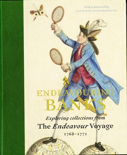 <p class=clearfix><span>Endeavouring Banks : exploring collections from the Endeavour voyage 1768-1771</span></p>